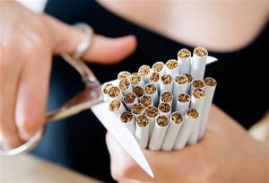Dejar de fumar 1