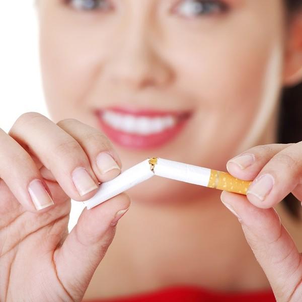 terapia laser madrid dejar de fumar