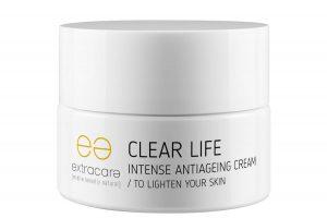 CLEAR LIFE Intense antiageing c tarro 50 ml-min