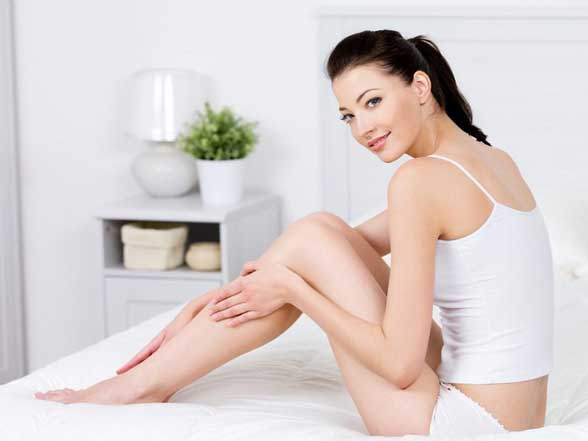 Tratamiento corporal canela