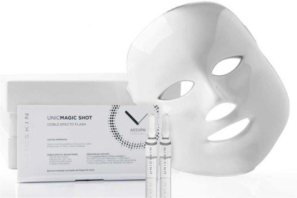 Tratamiento facial MASK UNICSKIN