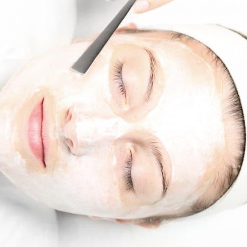 12- limpieza facial avanzada